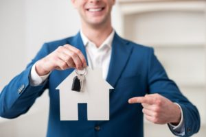 Compra e venda de imóveis - Comissão de corretagem